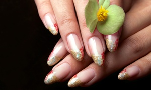 I Love Nails: One or Two Sets of Rockstar Nails at I Love Nails (Up to 56% Off)