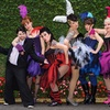 Up to 48% Off Comedic Burlesque Show