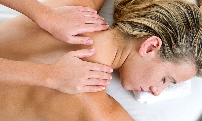 Back in Line Chiropractic - Schaumburg: One or Three 60-Minute Massages at Back in Line Chiropractic (Up to 59% Off)