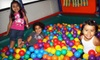 My Kids Clubhouse, Inc. - Multiple Locations: Five Open-Play Visits, or Build Your Own Clubhouse or Super Duper Birthday Party at My Kids Clubhouse (Up to 56% Off)