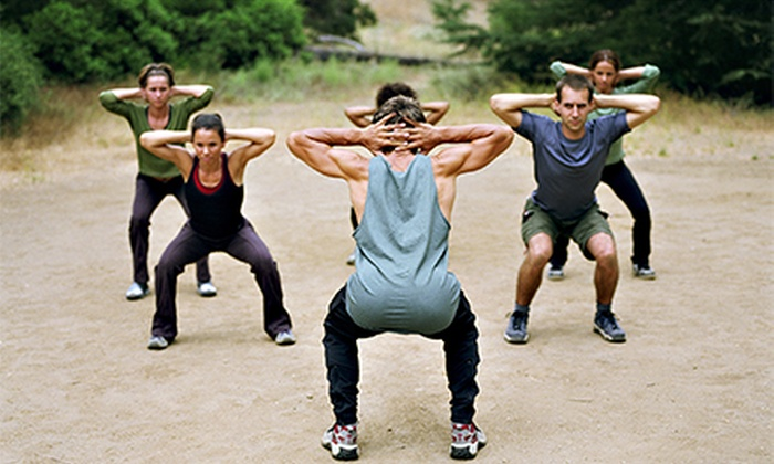 Elite Fit Camp - Coconut Creek: $35 for $70 Worth of Services at Elite Fit Camp