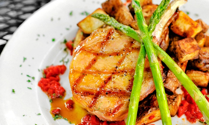 Bistro Byronz  - Shreveport: Southern-Style Bistro Brunch, Lunch, or Dinner for Dine-In or Takeout at Bistro Byronz (40% Off)