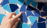 Mosaic Class from R149 for One at Crafts4all and Wood Warehouse (Up to 71% Off)