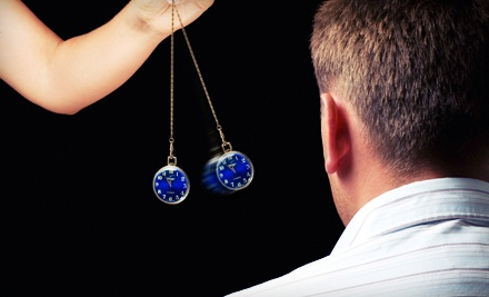 One 2-Hour Hypnotherapy Session (a $120 value) - Jake Shannon, The Hypnotist in Holladay