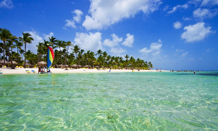 All inclusive adults only catalonia royal bavaro vacation for Round the world trips all inclusive