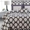 7-Piece Reversible Comforter Set