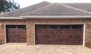 Garage Door Dr., Llc: Garage Door Tune-Up and Inspection from Garage Door Dr., LLC (50% Off)