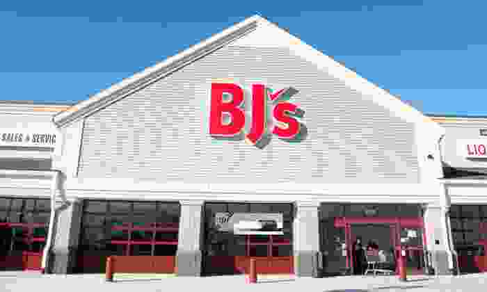BJ's Inc. - Multiple Locations: $5 for a 60-Day Membership to BJ's Inc. Plus a $10 In-Club Gift Card ($10 Value)