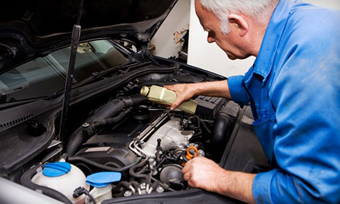 All Tune & Lube - Rochester: One, Two, or Three Oil-Change Packages at All Tune & Lube (Up to 58% Off)