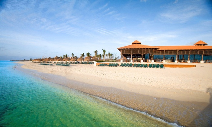 Occidental Grand Cozumel Stay With Airfare From Travel By