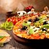 2x Pizza oder Croque nach Wahl