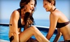Up to 57% Off Custom Organic Spray Tans