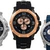 Aquaswiss Vessel XG Unisex Watch