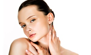 Maya K Skin Care: Three Signature Facials at Maya K Skin Care (55% Off)