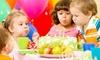 Tude World - Rio de Janeiro: Tude Lândia – Bangu: festa infantil completa para 100 pessoas a partir de 12x sem juros de R$ 333,33