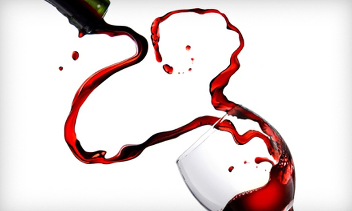 Newfoundland Labrador Liquor Corporation - Multiple Locations: $10 for $20 Worth of Wine Tasting at Newfoundland Labrador Liquor Corporation