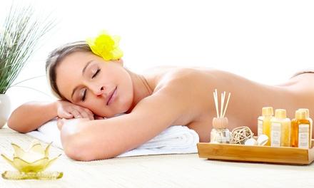 Fino a 6 trattamenti di bellezza viso e corpo più un massaggio a scelta presso Oasi di Bellezza (fino a 84% di sconto)