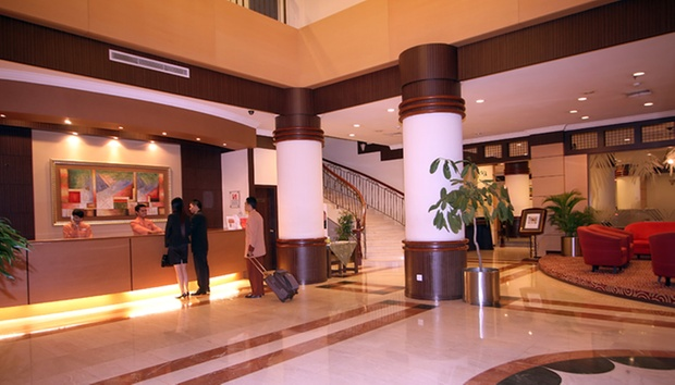 Batam: Stay Near City Centre 2