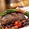 $14 Off Steak, Seafood, and Drinks at Jax Cafe