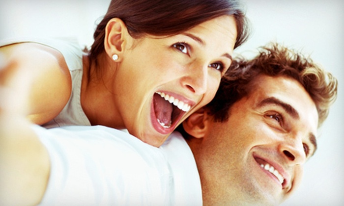 Dr. Pyle with Orlando Dental Group - Sky Lake: $2,999 for a Complete Invisalign Treatment at North End Dental Associates ($6,400 Value)