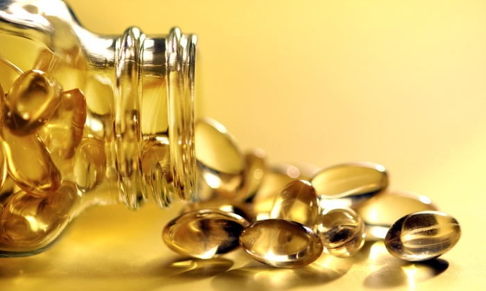 TNVitamins - East Farmingdale: Vitamins and Supplements at TNVitamins (50% Off). Two Options Available.