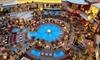 Red Rock Casino Resort & Spa-A - Las Vegas, NV: Two-Night Stay for Two at Red Rock Casino Resort Spa in Las Vegas