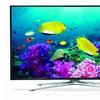 """Samsung 50"""" LED 1080p Smart HDTV"""