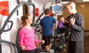 Koko FitClub of Cherry Hill - Greentree: $30 for One Month of Smartraining at Koko FItClub of Cherry Hill ($89 Value)