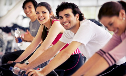 5 or 10 Indoor Cycling Classes at Breakaway Cycle (Up to 58% Off)