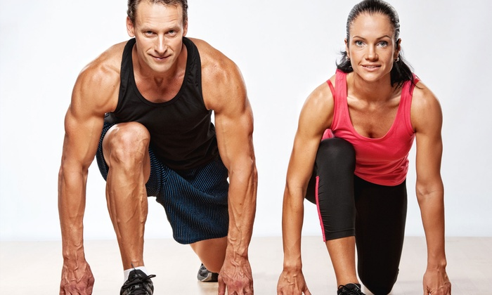 Rock Star Boot Camp - Phoenix: $21 for One Month of Unlimited Boot-Camp Sessions at Rock Star Boot Camp ($247 Value)