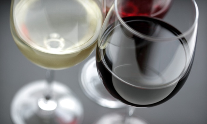 A Taste of Wine Country - Los Angeles International Airport: $25 for A Summer Evening Soiree: A Taste of Wine Country at The Westin Los Angeles Airport on July 19 (Up to $50 Value)