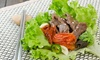 New York Kimchi - Downtown Manhattan: 30% Cash Back at New York Kimchi