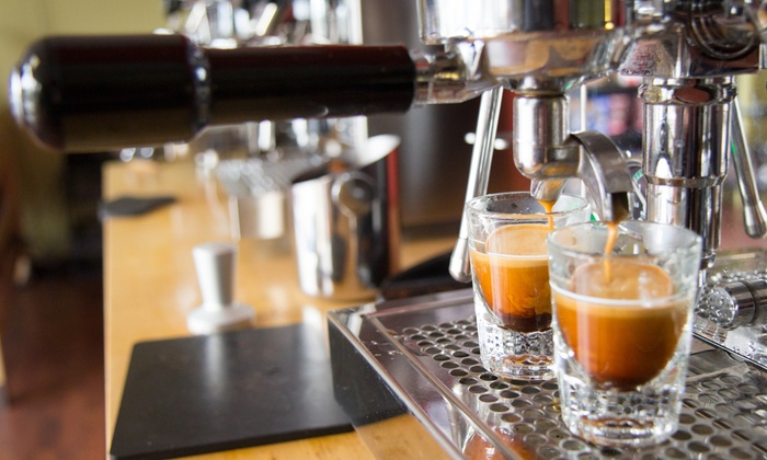 Seattle Coffee Gear - Multiple Locations: Lavazza Coffee Beans or $20 for $40 Worth of Coffee Accessories and Equipment at Seattle Coffee Gear
