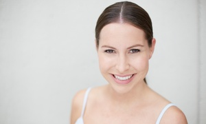 Hollywood Blonde Salon: One or Two Signature Age Later or Acne Facials at Hollywood Blonde Salon (Up to 54% Off)