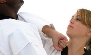 Thurston Martial Arts: Krav Maga or Martial Arts Classes at Thurston Martial Arts (Up to 75% Off)