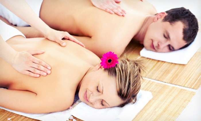 Avi Day Spa - Great Falls: One-Hour Signature or Couples Massage at Avi Day Spa (Up to 53% Off)