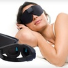 $24.99 for a Glo to Sleep Deluxe Sleep Therapy Mask