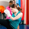 Up to 78% Off Martial Arts and Fitness Classes
