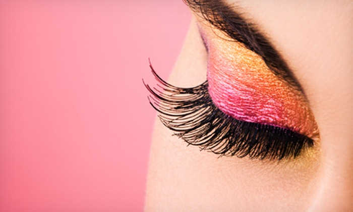 Brogan at SeDuire Salon and Spa - Bellevue: One, Two, or Four Sets of Temporary Eyelash Extensions at SeDuire Salon and Spa (Up to 57% Off)