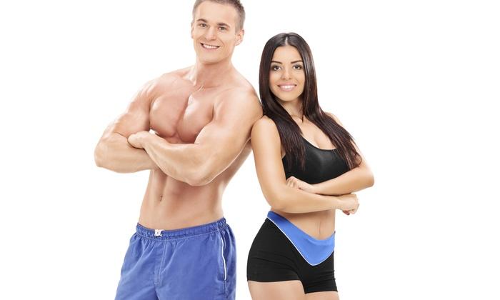 Hardbodyz Fitness - Verona: 6-Month or 1-Year Gym Membership at Hardbodyz Fitness (Up to 53% Off)