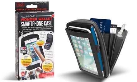 Wonder Wallet Smartphone Case