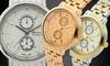 Geneva Platinum Rykiel Ladies' Watch: Geneva Platinum Rykiel Ladies' Watch