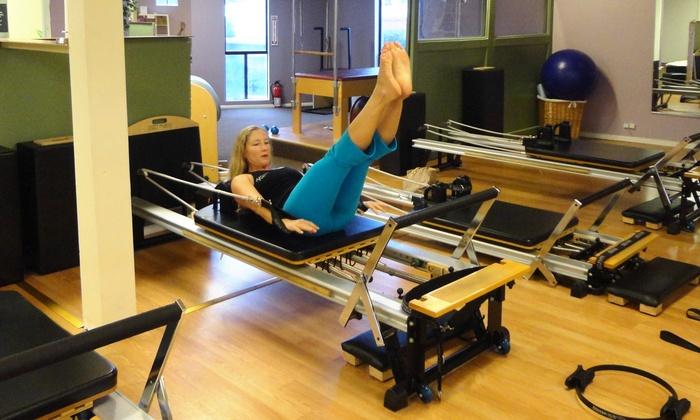Archer Pilates & Wellness - Westchester: 5 or 10 Pilates Reformer Classes at Archer Pilates & Wellness (Up to 66% Off)