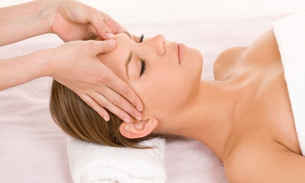 Classic Grand Facial, 50-Minute Massage, or Both at The Grand Salon & Spa (Up to 59% Off)