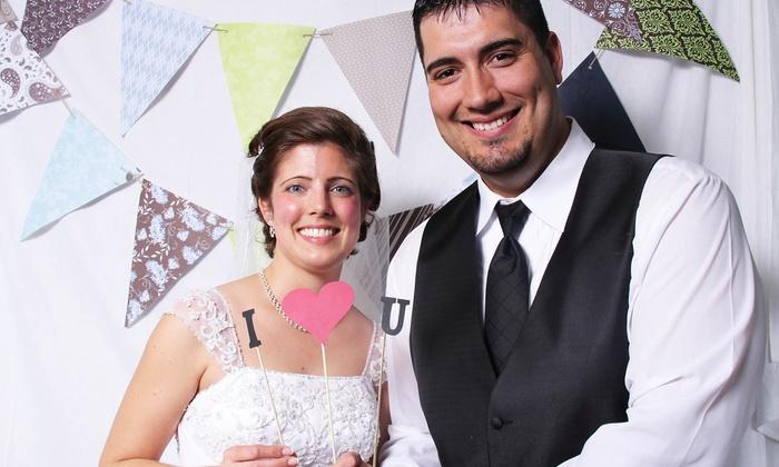 Blue Studios NY - Albany: $800 for a Wedding Photo Package from Blue Studios NY ($1,600 Value)
