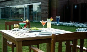 One to One Hotel, The Village: Friday Barbecue Brunch With Soft Drinks and Water from AED 79 at One to One Hotel, The Village (Up to 53% Off)