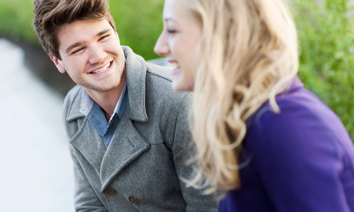 8Onadate - Greenfield: Speed Dating from 8Onadate (Up to 50% Off). Four Options Available