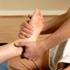 50% Off Reflexology Massage with Hot Stones