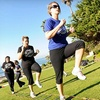 Up to 87% Off from OC Fitness Boot Camp