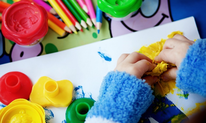 Camp DIY - Los Angeles: Make & Create Saturday Craft Session for One or Two from Camp DIY (50% Off)